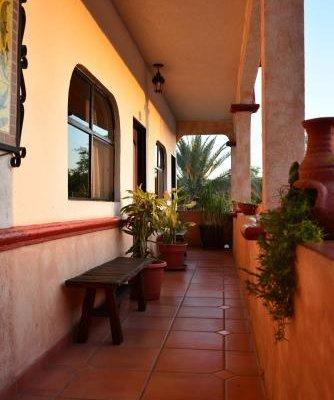 Hotel Posada Luna Sol - фото 17