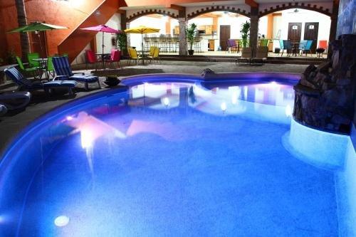 Hotel Posada Luna Sol - фото 18