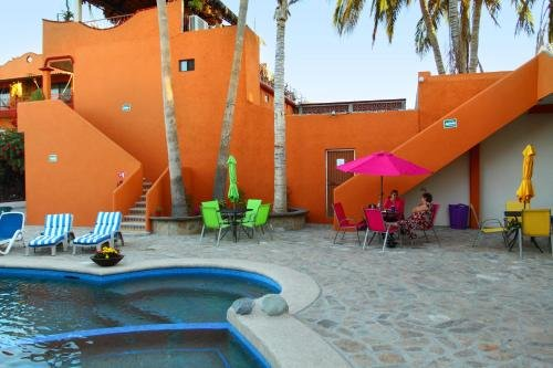 Hotel Posada Luna Sol - фото 19
