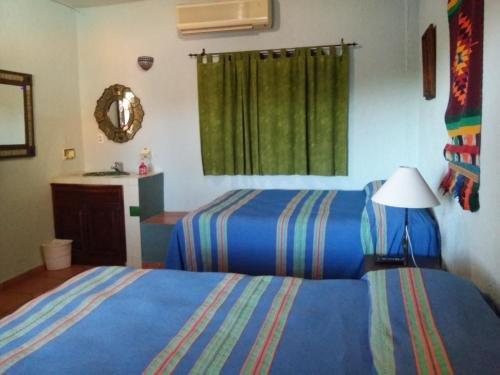 Hotel Posada Luna Sol - фото 2