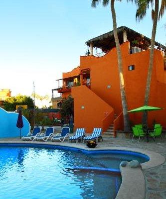 Hotel Posada Luna Sol - фото 21
