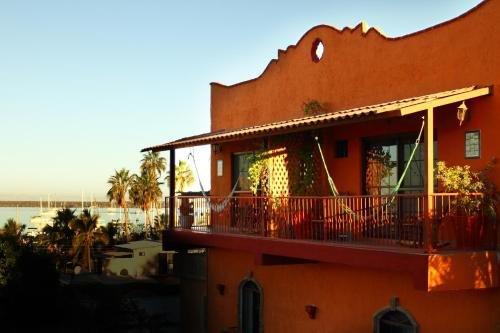 Hotel Posada Luna Sol - фото 23