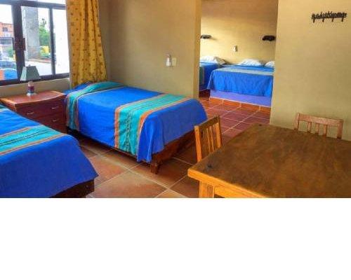 Hotel Posada Luna Sol - фото 3
