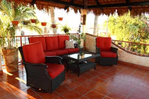 Hotel Posada Luna Sol - фото 7