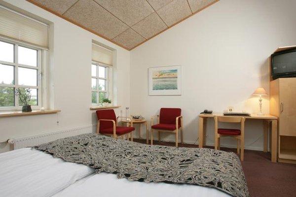 Vilcon Hotel & Konferencegaard - фото 2
