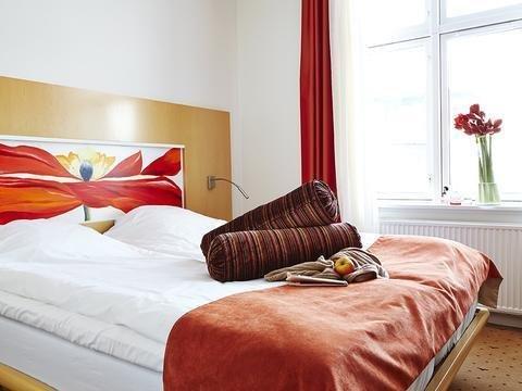 Kurhotel Skodsborg - фото 50