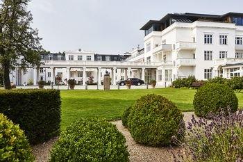 Kurhotel Skodsborg - фото 19