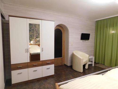 Pension Haus Petra - фото 1