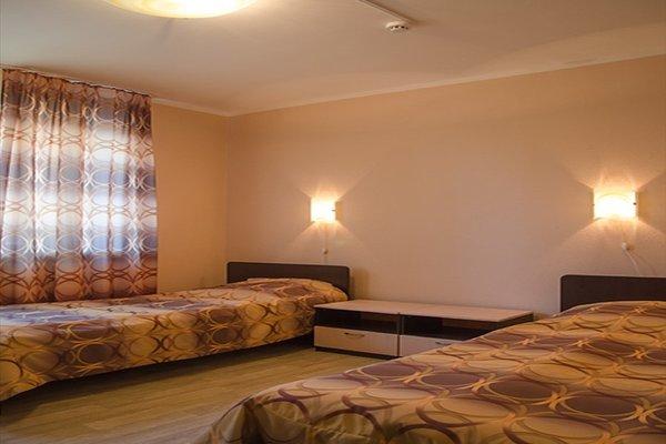 Отель Спорт-Хаус - фото 2