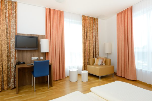 Zar-Hotel Vitalis - фото 15