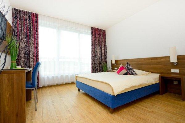 Zar-Hotel Vitalis - фото 2