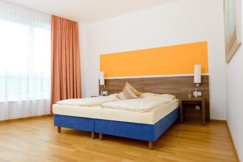 Zar-Hotel Vitalis - фото 4