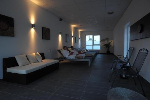 Zar-Hotel Vitalis - фото 7
