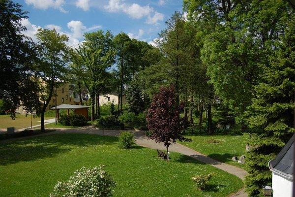 "Landgasthof ""Am Park"" - фото 15"