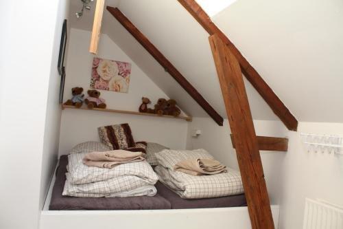 Askegarden Apartments - фото 18
