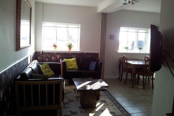 Askegarden Apartments - фото 8