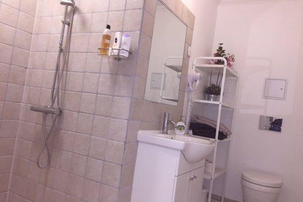 Askegarden Apartments - фото 9