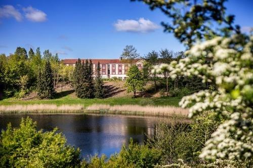 Scandic Roskilde - фото 20