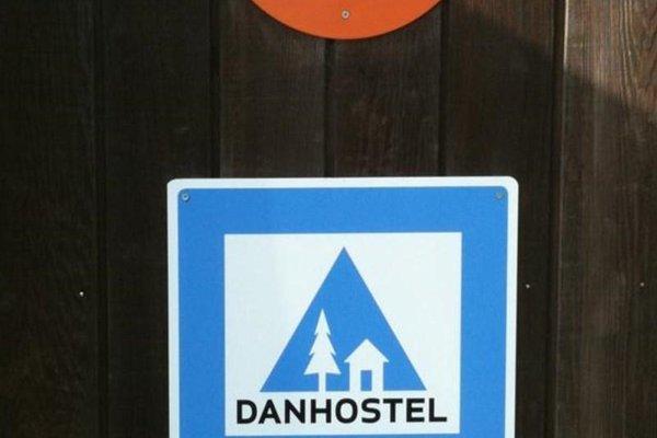 Danhostel Roskilde - фото 8
