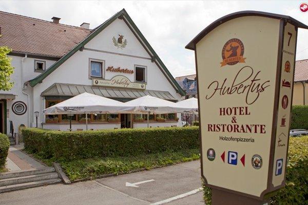 Гостиница «Hubertus», Карлсфельд