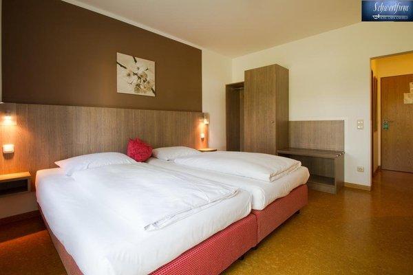 Hotel Schwertfirm - фото 50