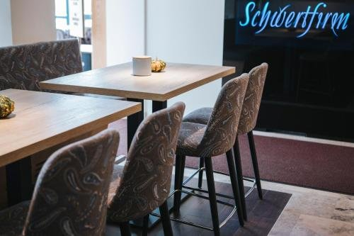 Hotel Schwertfirm - фото 10
