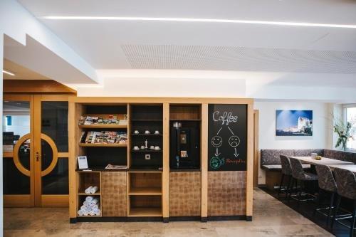 Hotel Schwertfirm - фото 17