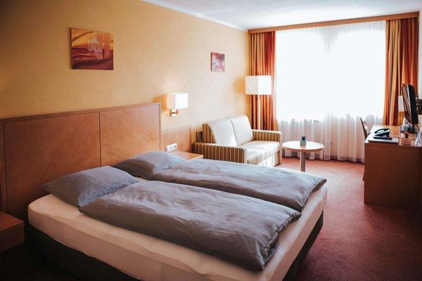 Hotel Schwertfirm - фото 2