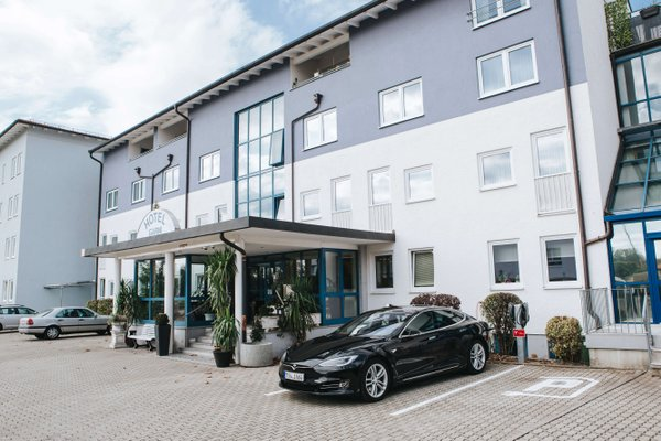 Hotel Schwertfirm - фото 22