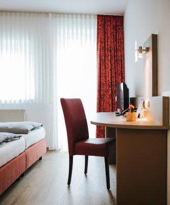 Hotel Schwertfirm - фото 4