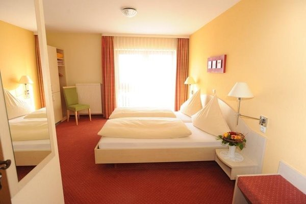 Hotel Reischenau Garni - фото 32