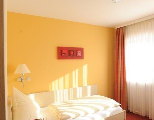 Hotel Reischenau Garni - фото 1