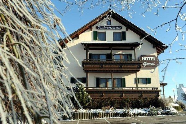 Hotel Reischenau Garni - фото 12