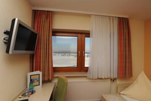 Hotel Reischenau Garni - фото 4