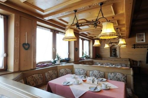 Hotel Reischenau Garni - фото 7