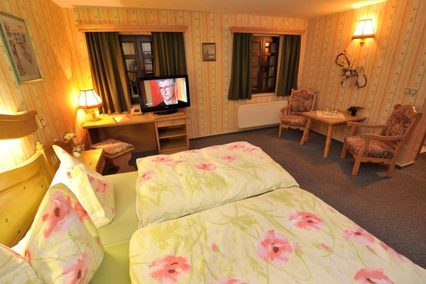 Hotel Wenzels Hof - фото 50
