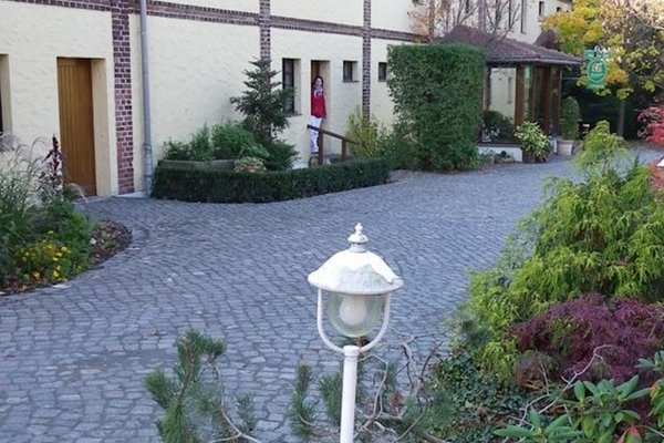 Hotel Wenzels Hof - фото 20