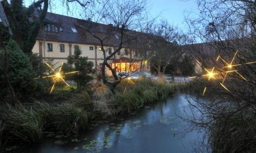 Hotel Wenzels Hof - фото 21