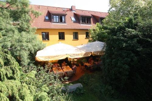 Hotel Wenzels Hof - фото 22