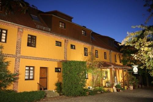 Hotel Wenzels Hof - фото 23