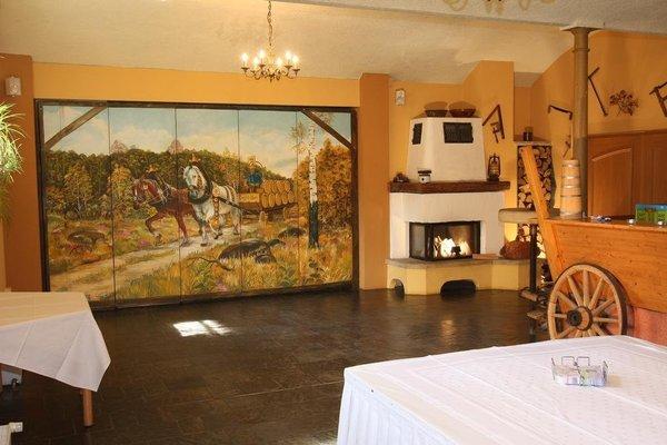 Hotel Wenzels Hof - фото 5