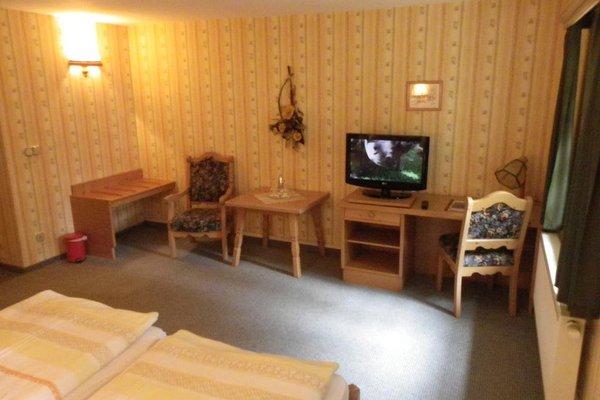 Hotel Wenzels Hof - фото 6