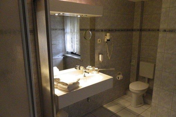 Hotel Wenzels Hof - фото 9