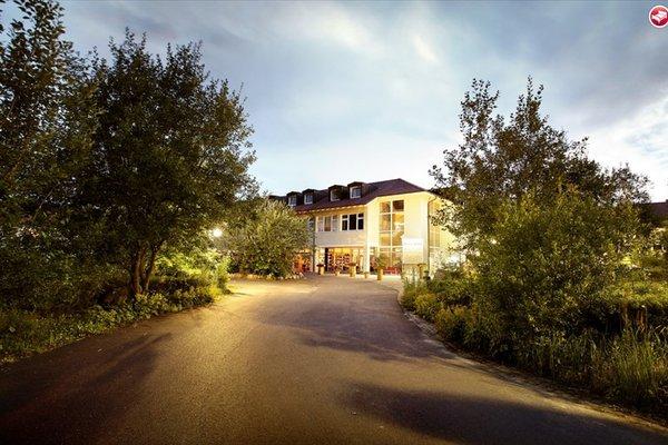 Landsitz-Hotel, Темплин