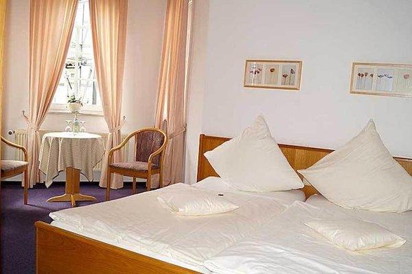 Hotel und Weinhaus zur Krone - фото 32