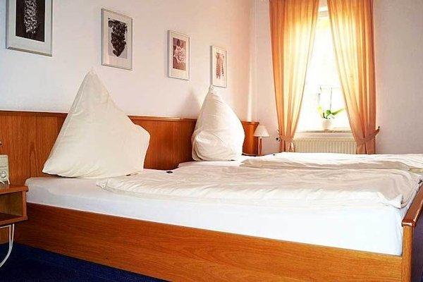 Hotel und Weinhaus zur Krone - фото 1