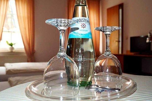 Hotel und Weinhaus zur Krone - фото 10