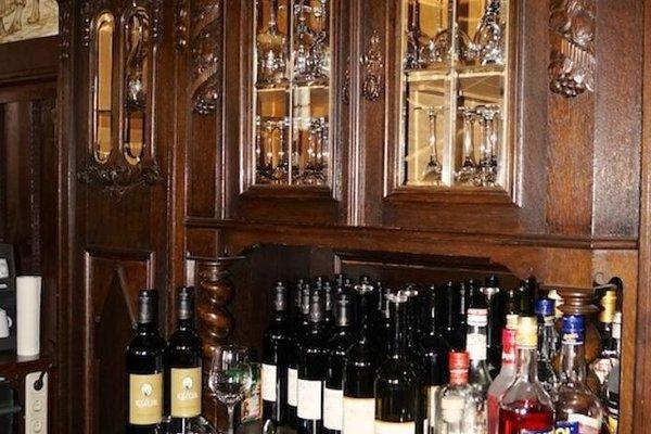 Hotel und Weinhaus zur Krone - фото 11