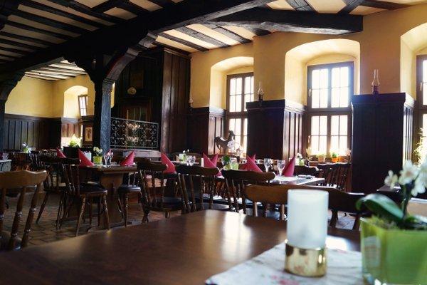 Hotel und Weinhaus zur Krone - фото 12