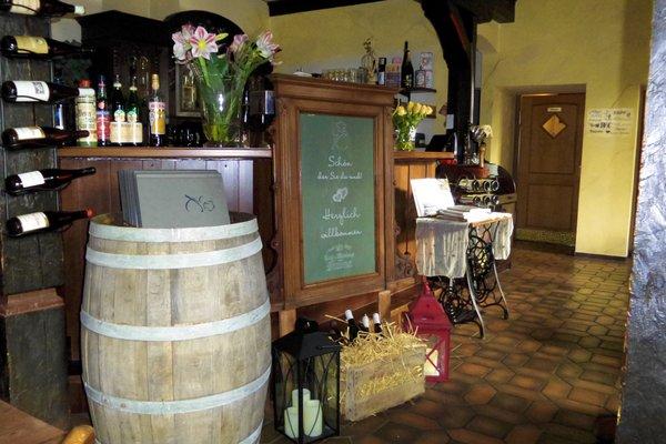 Hotel und Weinhaus zur Krone - фото 16
